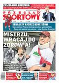 Przegląd Sportowy - 2018-11-06