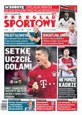 Przegląd Sportowy - 2018-11-08