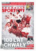 Przegląd Sportowy - 2018-11-10