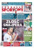 Przegląd Sportowy - 2018-11-13