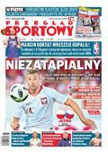 Przegląd Sportowy - 2018-11-14