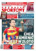 Przegląd Sportowy - 2019-02-09