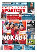 Przegląd Sportowy - 2019-02-16