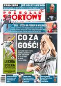 Przegląd Sportowy - 2019-02-18