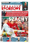 Przegląd Sportowy - 2019-02-20