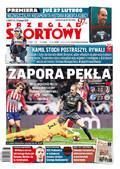 Przegląd Sportowy - 2019-02-21