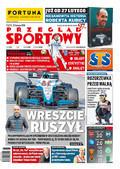 Przegląd Sportowy - 2019-02-22