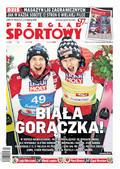 Przegląd Sportowy - 2019-03-02