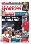 Przegląd Sportowy - 2019-03-07