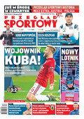 Przegląd Sportowy - 2019-03-18