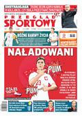Przegląd Sportowy - 2019-03-23