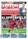 Przegląd Sportowy - 2019-05-08