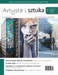 Artysta i Sztuka - 2012-11-15