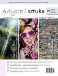 Artysta i Sztuka - 2013-08-31