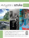 Artysta i Sztuka - 2018-05-01