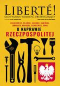 Liberté! - 2015-08-06