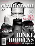 Gentleman - 2015-10-02