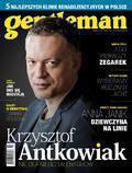 Gentleman - 2016-05-10