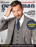 Gentleman - 2018-06-04