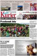 Kurier Szczeciński - 2018-06-22
