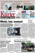 Kurier Szczeciński - 2018-08-31