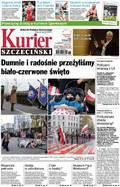 Kurier Szczeciński - 2018-11-13