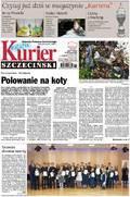 Kurier Szczeciński - 2018-11-16