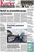 Kurier Szczeciński - 2018-11-20