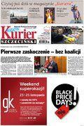 Kurier Szczeciński - 2018-11-23