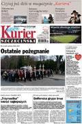 Kurier Szczeciński - 2019-01-11