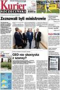 Kurier Szczeciński - 2019-02-21