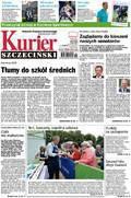 Kurier Szczeciński - 2019-07-08