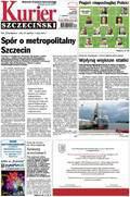 Kurier Szczeciński - 2019-08-01