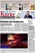 Kurier Szczeciński - 2019-08-09