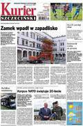 Kurier Szczeciński - 2019-09-18
