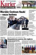 Kurier Szczeciński - 2019-10-08