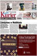 Kurier Szczeciński - 2019-10-25