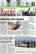 Kurier Szczeciński - 2019-11-25