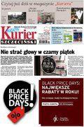 Kurier Szczeciński - 2019-11-29