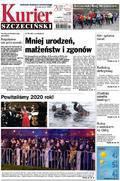 Kurier Szczeciński - 2020-01-02
