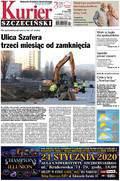 Kurier Szczeciński - 2020-01-21