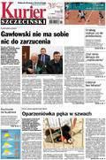 Kurier Szczeciński - 2020-01-22