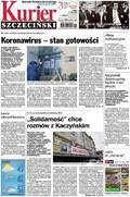 Kurier Szczeciński - 2020-02-27