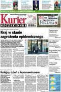 Kurier Szczeciński - 2020-03-16