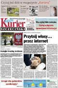 Kurier Szczeciński - 2020-03-20