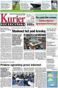 Kurier Szczeciński - 2020-03-30