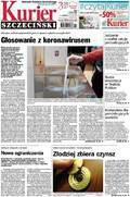 Kurier Szczeciński - 2020-04-01