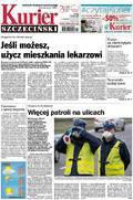 Kurier Szczeciński - 2020-04-03