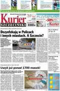 Kurier Szczeciński - 2020-04-06