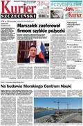 Kurier Szczeciński - 2020-04-22